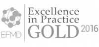 Excellence in Practice - Gold