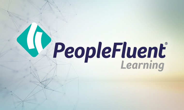 The new PeopleFluent Learning logo. LTG has announced plans to create a new learning suite with the merger of NetDimensions and PeopleFluent