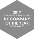 UK company of the year