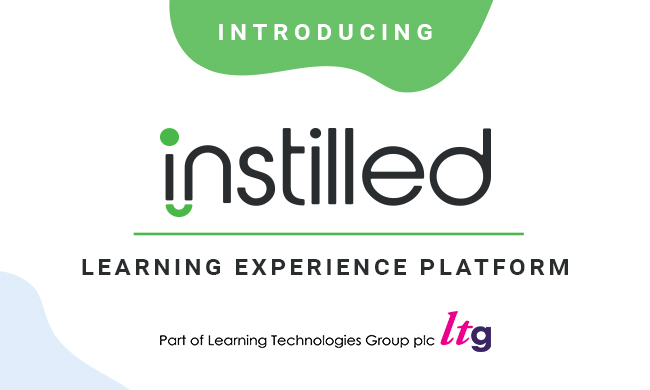 Learning Technologies Group launches 'Instilled,' a new learning experience platform