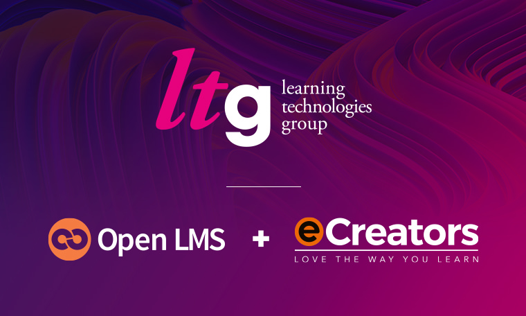 Learning Technologies Group to acquire eCreators as part of Moodle business, Open LMS
